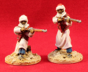 Méharistes, 28mm miniatures, French Foreign Legion , Unfeasibly Miniatures, Exotic Adventures