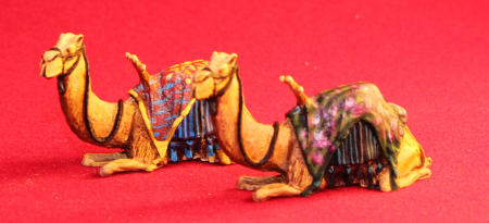 Camels, 28mm miniatures, French Foreign Legion , Unfeasibly Miniatures, Exotic Adventures